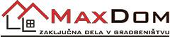MaxDom d.o.o.